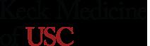 Keck at USC Logo