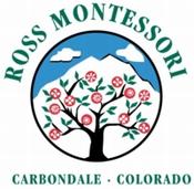 Ross Montessori School Logo